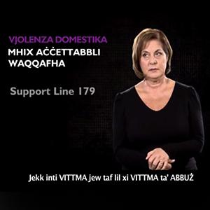 Dignity for Domestic Violence Survivors Campaign