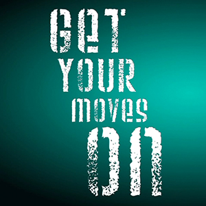 Arriva 'Get Your Moves On' Brand Film