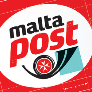 Maltapost Corporate Identity