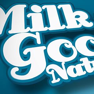 Milk is Good Naturally